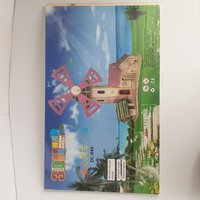 Used Wooden Puzzle x 2 Offer in Dubai, UAE