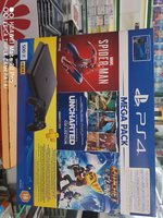 Used Sony PS4 500GB mega pack in Dubai, UAE