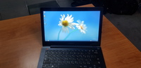 Used Samsung Touchscreen laptop (NP740u3e) in Dubai, UAE