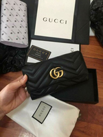 Used Gucci GG Marmont Wallet in Dubai, UAE