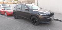 Used Jeep Cherokee in Dubai, UAE