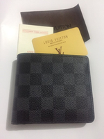 Used Louis vuitton wallet..new..master copy in Dubai, UAE