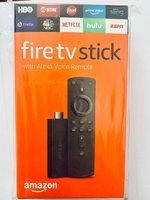 Used Amazon Fire TV Stick Alexa Voice Remote in Dubai, UAE