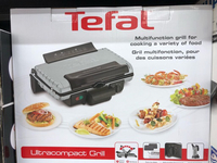 Used Tefal griller - non negotiable price in Dubai, UAE