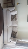 Used Beige Couch in Dubai, UAE