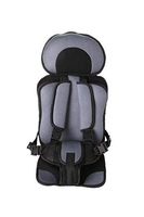 Used Child safety seat Gray Black in Dubai, UAE