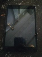 Used Ipad mini 16GB (JAILBROKEN) in Dubai, UAE