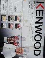 Used Kenwood Multi Pro processor in Dubai, UAE