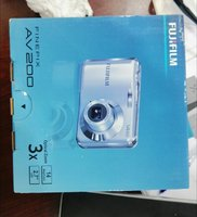Used Fuji filem Finepix av200 in Dubai, UAE