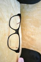 Used Gucci power glass frame for gents in Dubai, UAE