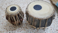 Used Tabla indian drum in Dubai, UAE