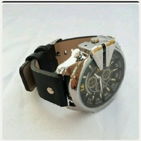 Used New MEN watch RZ brand New in Dubai, UAE