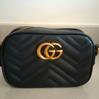 Used Gucci wristlet/pouch in Dubai, UAE