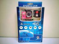 Used new action camra 4k in Dubai, UAE