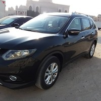 Used Nissan xtrail 2015 in Dubai, UAE
