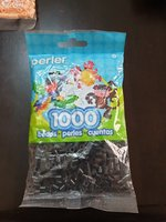 Used Perler beads black in Dubai, UAE