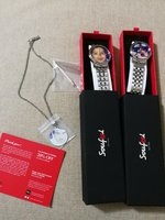Used Soufeel new york 2 watches and necklace in Dubai, UAE