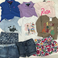 Used Bundle of Toddler Clothes - 2yrs in Dubai, UAE