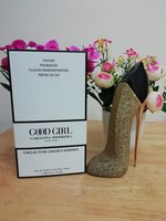 Used Ch good girl golden edition edp 80ml in Dubai, UAE