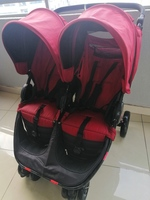 Used Baby stroller twins in Dubai, UAE