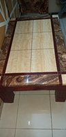 Used Heavy marble center table in Dubai, UAE