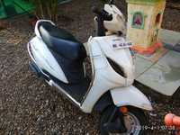 Used Honda Activa in Dubai, UAE