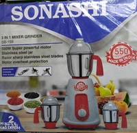 Used Sonashi 3in1 in Dubai, UAE