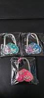 Used New keychains 3pcs .gift items in Dubai, UAE