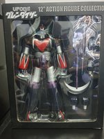 "Used Grandizzer 12"" Action Figure Collection in Dubai, UAE"