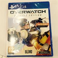 Used Overwatch For PS4 (BrandNew) in Dubai, UAE