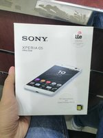 Used Sony experia C5 full accessories in Dubai, UAE
