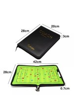 Used Portable Leather Football Tactic Board in Dubai, UAE