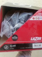Used Laser Original Bicycle headcap in Dubai, UAE