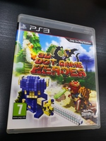Used Sony PlayStation 3 3D Dot Game Heroes in Dubai, UAE