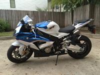 Used 2015 BMW S 1000 RR for sale with low miles...Whatsap.number on +13478855374 in Dubai, UAE