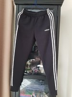 Used Adidas Essentials 3S Joggers in Dubai, UAE