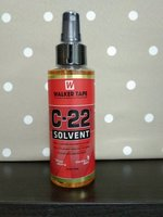 Used C22 solvent 4 Fl in Dubai, UAE