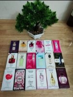 Used 18pcs 💛 women smart collection perfume in Dubai, UAE