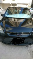 Used Ford figo 2012 in Dubai, UAE
