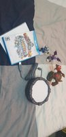 Used NINTENDO Wii U , 3 games bundle (NTSC) in Dubai, UAE