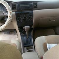 Used Toyota  Corolla  2004 in Dubai, UAE