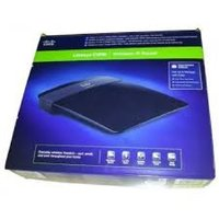 Used LINKS E1200 wireless N router new in Dubai, UAE