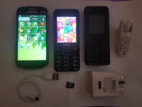 Used Bundle of mobile in Dubai, UAE