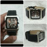 Used Brand New SKYME watch.. in Dubai, UAE