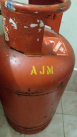 Used Ajman Gas Cylinder in Dubai, UAE