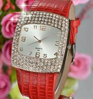 Red Women Watch