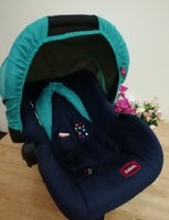 Used Infant car seat juniors in Dubai, UAE