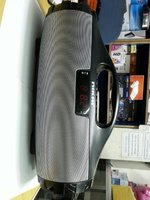 Used Nikai bluetooth speaker USB/FM/SD/ in Dubai, UAE