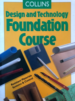 Design and Technology Foundation Course