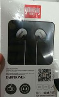 Used Yinwoking Earphone W15 Shure Style Grey in Dubai, UAE